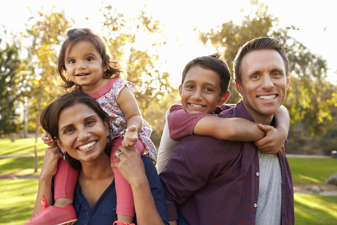 Families Wanted For Travel Brand