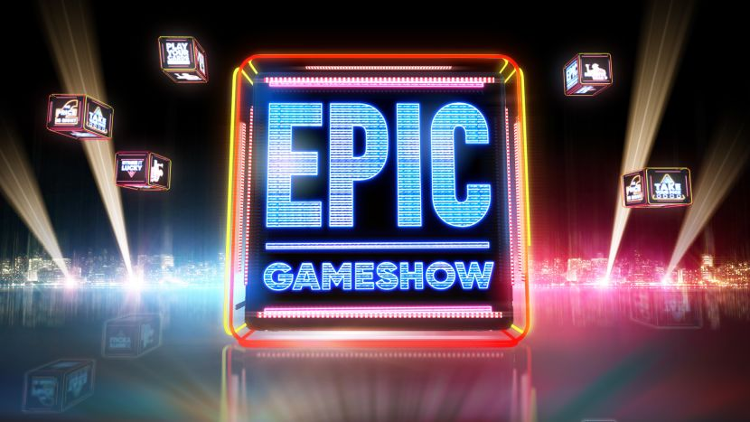 EPIC GAMESHOW, HOSTED BY ALAN CARR, IS COMING BACK TO ITV